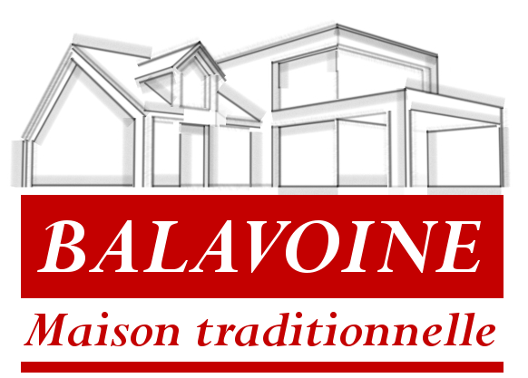 Maison Traditionnelle Balavoine